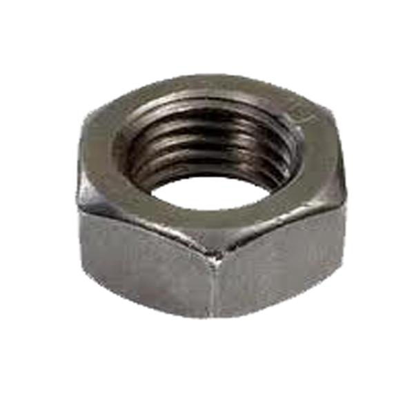TUERCA DIN 934 INOX M-10