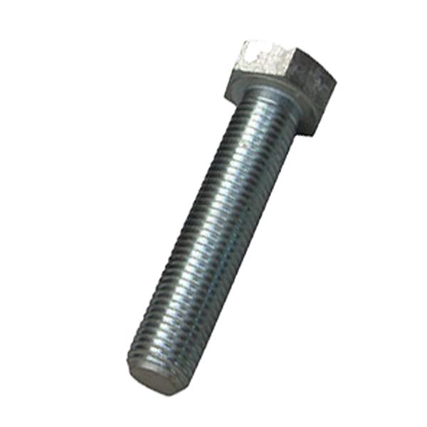 TORNILLO DIN 933 INOX-A2