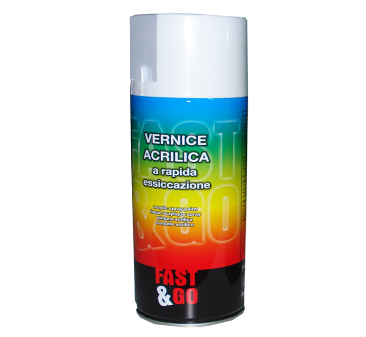 SPRAY AZUL GENCIANA
