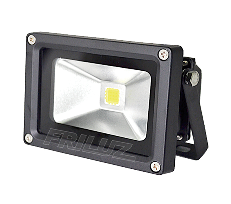 PROYECTOR LED PLANO 100W