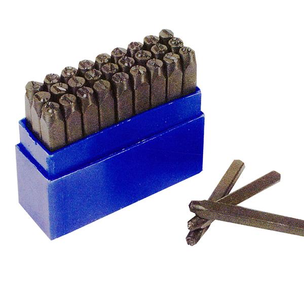 ABECEDARIO 6 mm